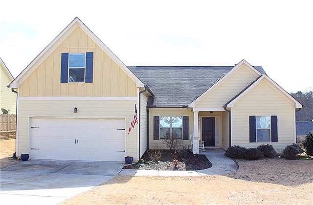 62 Kestrel Court E, Dawsonville, GA 30534 (MLS #6671778) :: KELLY+CO