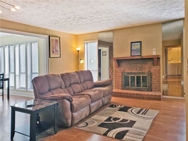 1525 Terrell Mill Place SE E, Marietta, GA 30067 (MLS #6671794) :: The Justin Landis Group