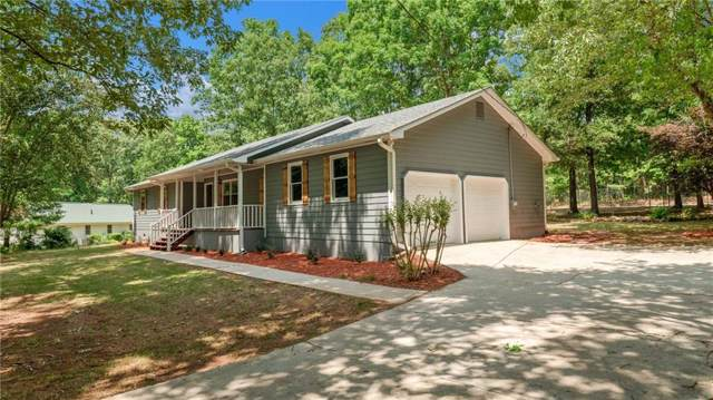 516 Trophy Trail, Lawrenceville, GA 30044 (MLS #6671800) :: The Realty Queen Team