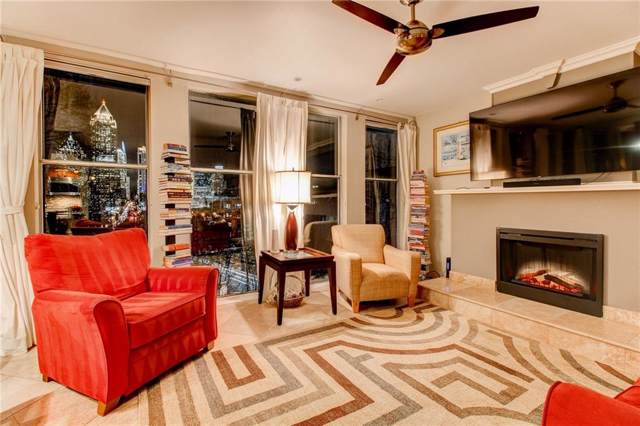287 14th Street #18, Atlanta, GA 30309 (MLS #6671810) :: Charlie Ballard Real Estate
