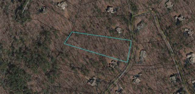 784 Hunters Trace, Jasper, GA 30143 (MLS #6671814) :: Compass Georgia LLC