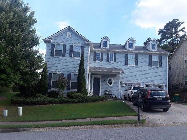 221 Edinburgh Lane, Woodstock, GA 30188 (MLS #6671823) :: Charlie Ballard Real Estate