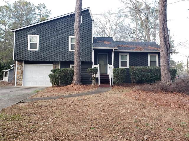 3620 Ashley Woods Drive, Powder Springs, GA 30127 (MLS #6671825) :: The Zac Team @ RE/MAX Metro Atlanta