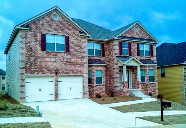7873 Heathmore Drive, Fairburn, GA 30213 (MLS #6671844) :: Charlie Ballard Real Estate