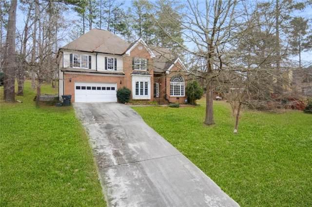 1774 Waterton Trail, Grayson, GA 30017 (MLS #6671867) :: RE/MAX Paramount Properties