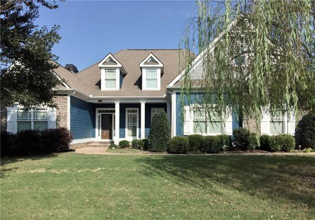 1512 Highland Creek Drive, Monroe, GA 30656 (MLS #6671870) :: Team RRP | Keller Knapp, Inc.
