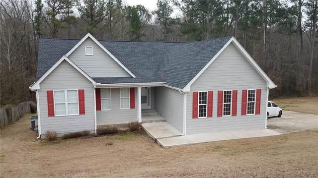 523 Rosewood Circle, Winder, GA 30680 (MLS #6671889) :: North Atlanta Home Team