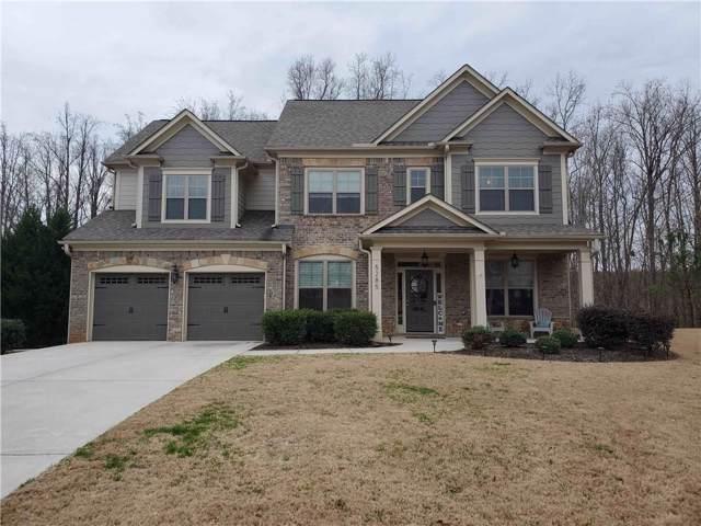 5285 Wild Cedar Drive, Buford, GA 30518 (MLS #6671893) :: Kennesaw Life Real Estate