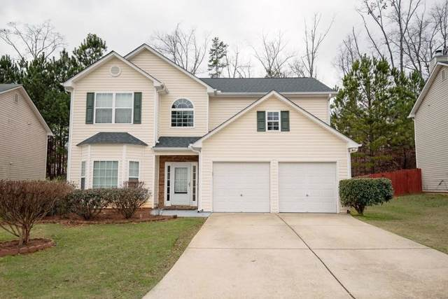 4595 Ferncrest Place, Douglasville, GA 30135 (MLS #6671906) :: North Atlanta Home Team