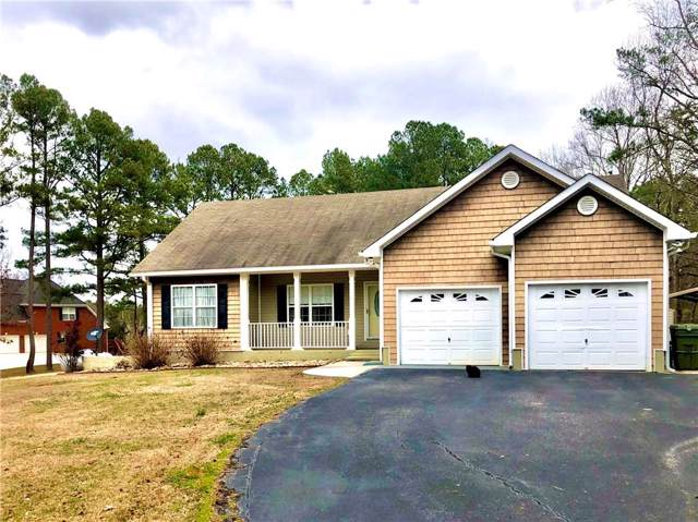 1657 Mcbrayer Road, Temple, GA 30179 (MLS #6671916) :: Team RRP | Keller Knapp, Inc.