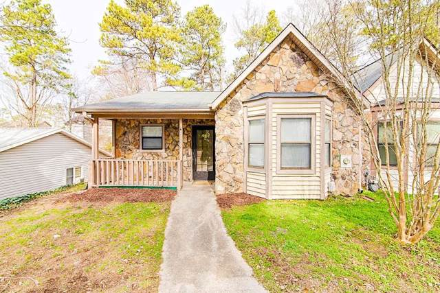 3535 Miller Street A, Lithia Springs, GA 30122 (MLS #6671921) :: The Heyl Group at Keller Williams