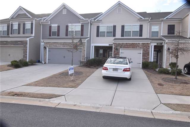 1526 Brookmere Way, Cumming, GA 30040 (MLS #6671922) :: The Heyl Group at Keller Williams