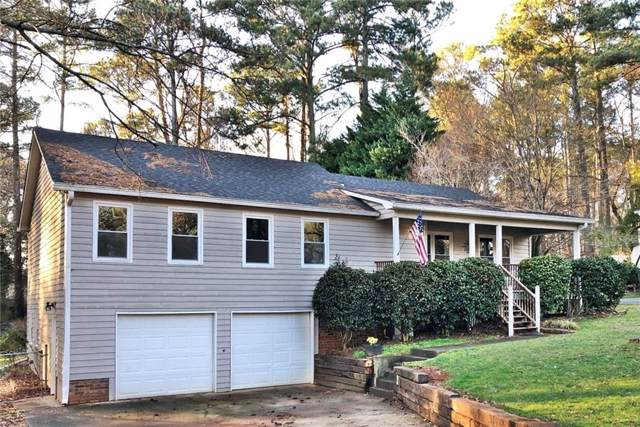 5661 Forest Place, Acworth, GA 30102 (MLS #6671941) :: RE/MAX Paramount Properties
