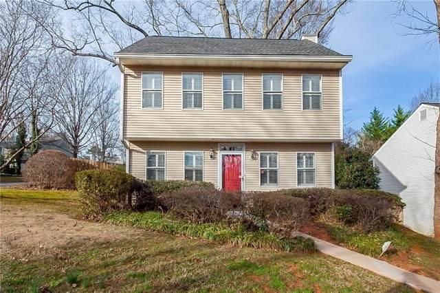 1172 Haven Brook Lane NE, Atlanta, GA 30319 (MLS #6671942) :: North Atlanta Home Team