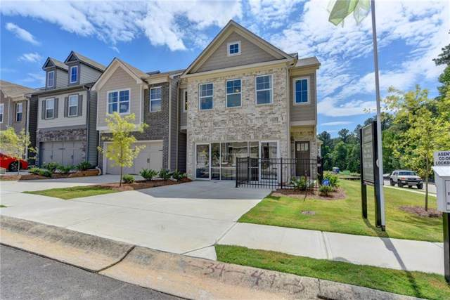 2913 Emme Court, Conyers, GA 30094 (MLS #6671950) :: North Atlanta Home Team