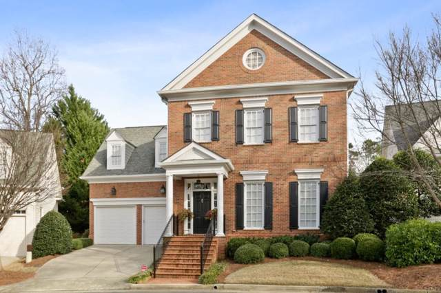 3516 Paces Ferry Circle SE, Smyrna, GA 30080 (MLS #6671954) :: Rock River Realty