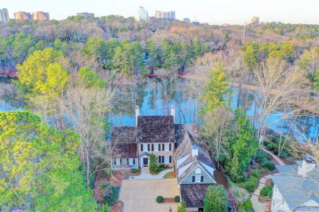 2945 Paces Lake Drive SE, Atlanta, GA 30339 (MLS #6671962) :: Scott Fine Homes