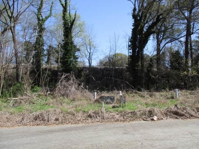 1018 Thomasville Estate Court SE, Atlanta, GA 30315 (MLS #6671965) :: Charlie Ballard Real Estate