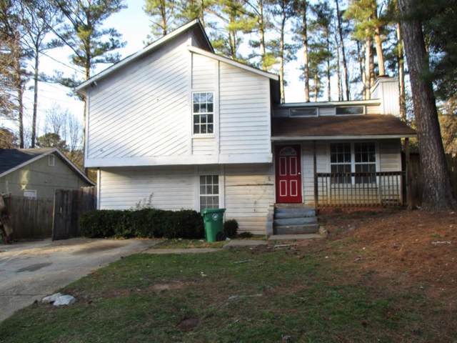 6286 Creekford Drive, Lithonia, GA 30058 (MLS #6671968) :: Charlie Ballard Real Estate