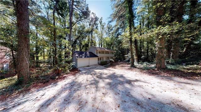 3409 Boring Road, Decatur, GA 30034 (MLS #6671969) :: Charlie Ballard Real Estate