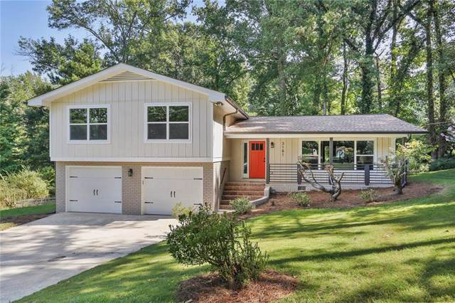 3181 Barkside Court, Chamblee, GA 30341 (MLS #6671974) :: The Zac Team @ RE/MAX Metro Atlanta