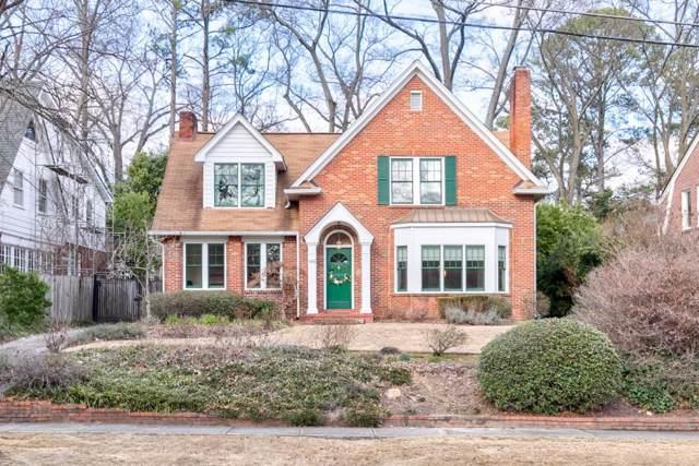 190 Rumson Road NE, Atlanta, GA 30305 (MLS #6671984) :: Path & Post Real Estate