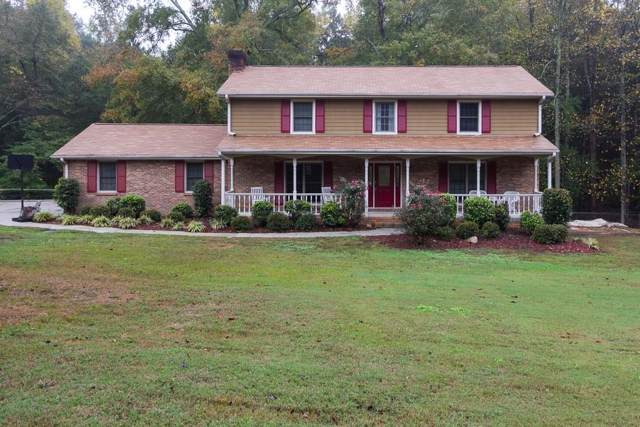 1107 Wallington Court, Conyers, GA 30012 (MLS #6672008) :: Rock River Realty