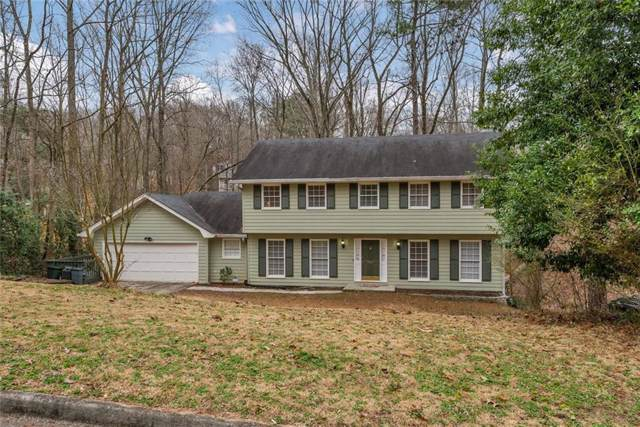 1900 Six Branches Drive, Roswell, GA 30076 (MLS #6672041) :: Good Living Real Estate