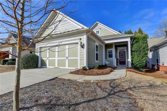 6388 Rockpoint Lane, Hoschton, GA 30548 (MLS #6672068) :: North Atlanta Home Team