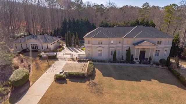 325 Crooked Stick Drive, Milton, GA 30004 (MLS #6672086) :: HergGroup Atlanta