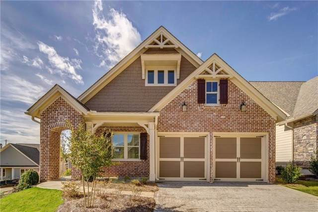 2115 Capers Drive, Marietta, GA 30064 (MLS #6672106) :: North Atlanta Home Team