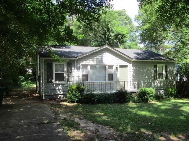 1817 Elaine Drive, Decatur, GA 30035 (MLS #6672108) :: North Atlanta Home Team
