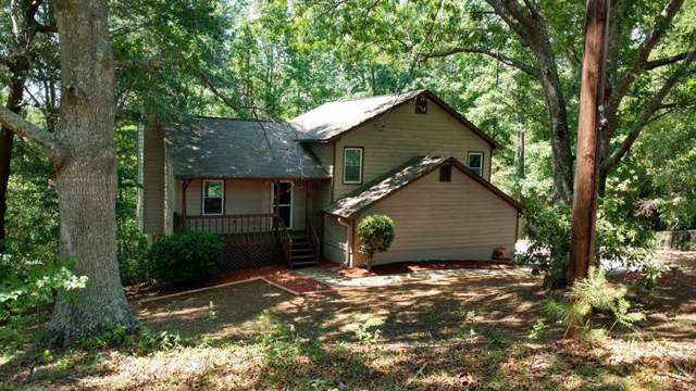 408 Candy Lane, Canton, GA 30115 (MLS #6672124) :: HergGroup Atlanta