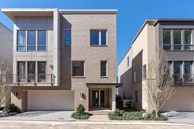 4018 Hazel Nut Lane NE, Atlanta, GA 30342 (MLS #6672128) :: Path & Post Real Estate