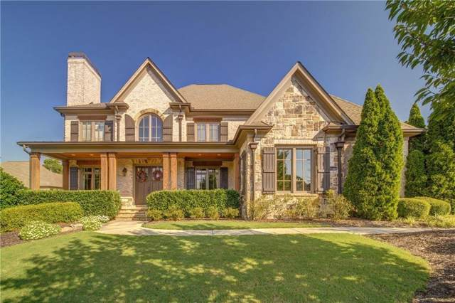 3616 Marys View Lane, Dacula, GA 30019 (MLS #6672131) :: John Foster - Your Community Realtor