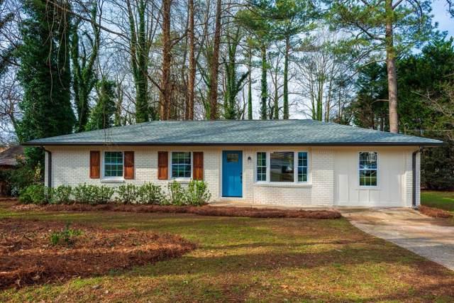 3444 SE Landrum Drive SE #0, Smyrna, GA 30082 (MLS #6672144) :: North Atlanta Home Team