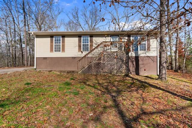 123 Moran Lake Road NE, Rome, GA 30161 (MLS #6672150) :: North Atlanta Home Team