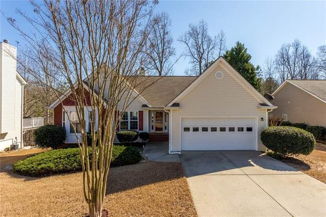 1725 Patrick Mill Place, Buford, GA 30518 (MLS #6672168) :: North Atlanta Home Team
