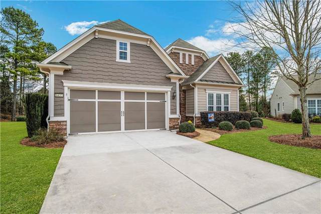 6437 Monarch Court, Hoschton, GA 30548 (MLS #6672169) :: John Foster - Your Community Realtor