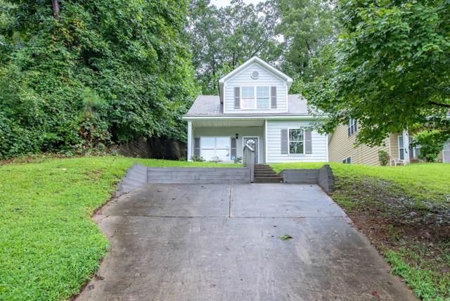 70 Gardenia Drive NW, Atlanta, GA 30314 (MLS #6672183) :: RE/MAX Paramount Properties