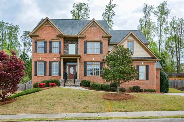 121 Three Branches Drive, Woodstock, GA 30188 (MLS #6672184) :: HergGroup Atlanta