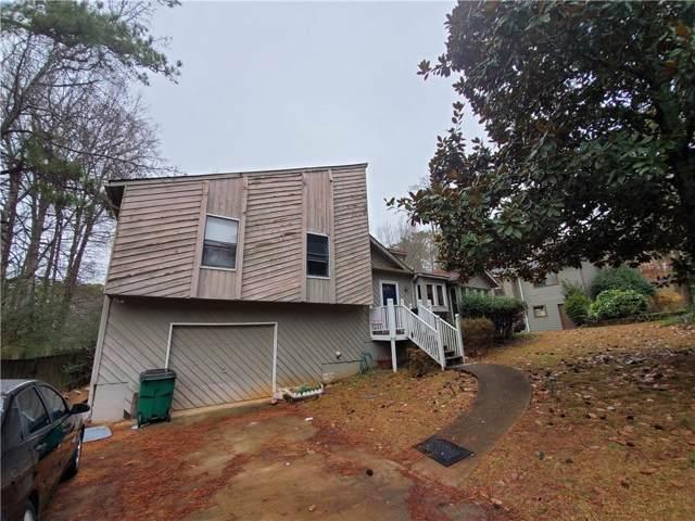 755 Starmist Court NE, Kennesaw, GA 30144 (MLS #6672186) :: North Atlanta Home Team