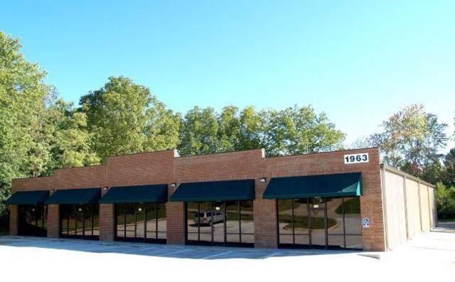 1963 Delta Drive #400, Gainesville, GA 30501 (MLS #6672208) :: RE/MAX Prestige