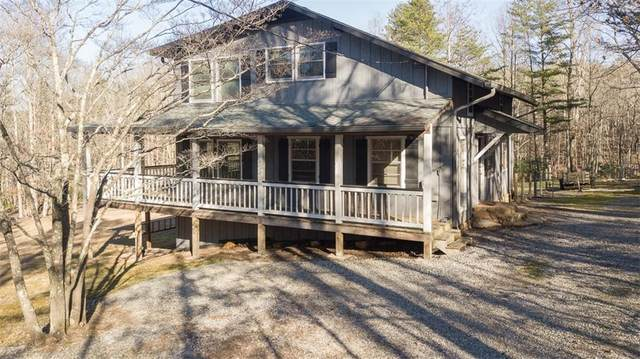 354 Wood Ridge Trail, Dawsonville, GA 30534 (MLS #6672212) :: North Atlanta Home Team
