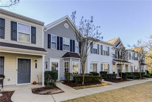 1858 Devon Drive SW, Atlanta, GA 30311 (MLS #6672213) :: The Zac Team @ RE/MAX Metro Atlanta