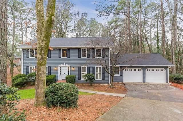 85 Martin Point Court, Roswell, GA 30076 (MLS #6672218) :: North Atlanta Home Team