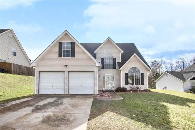 10069 Tara Glynn Drive, Hampton, GA 30228 (MLS #6672223) :: North Atlanta Home Team