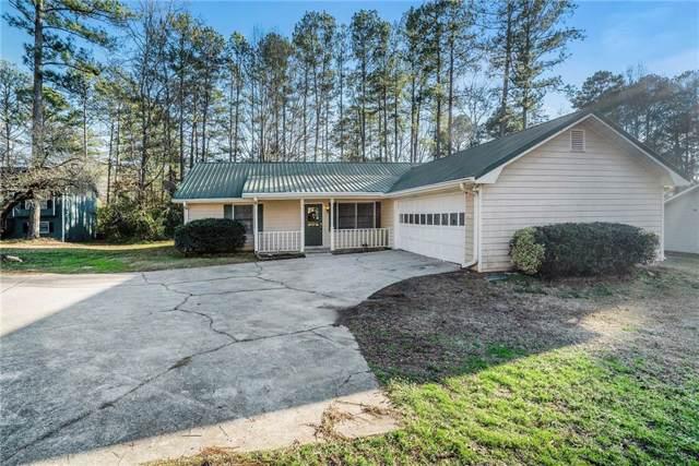 601 Lymehouse Court SE, Conyers, GA 30094 (MLS #6672229) :: North Atlanta Home Team