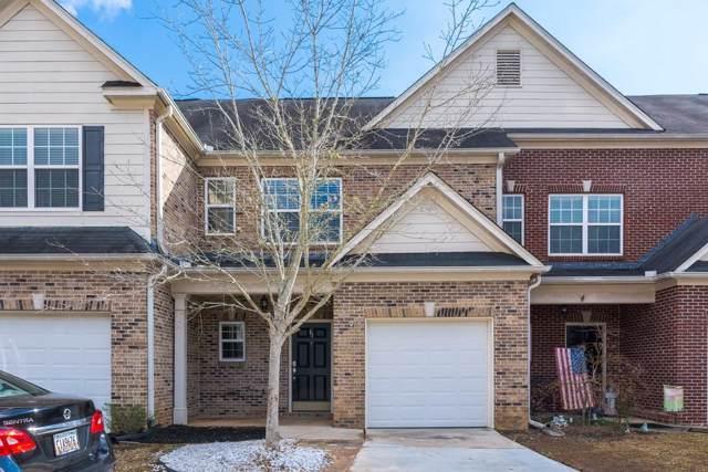 81 Granite Way, Newnan, GA 30265 (MLS #6672233) :: North Atlanta Home Team