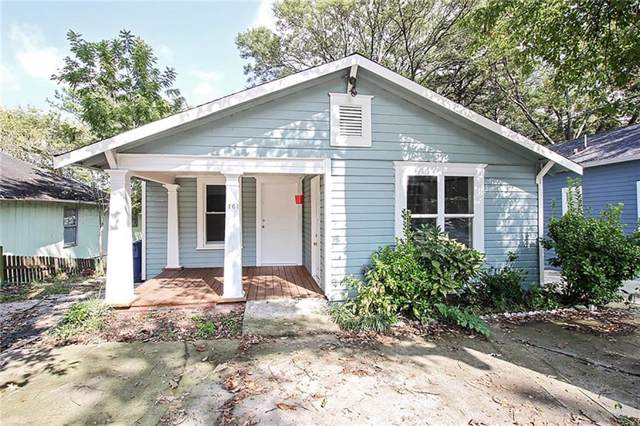 761 Bellemeade Avenue, Atlanta, GA 30318 (MLS #6672239) :: MyKB Partners, A Real Estate Knowledge Base
